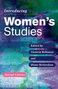 Introducing Womens Studies Feminist Theo