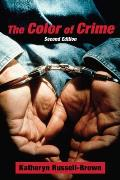 Color Of Crime 2nd Edition