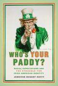 Who's Your Paddy?