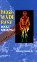 ECGs made easy pocket reference