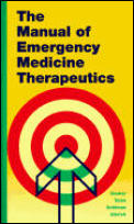 Manual of Emergency Medical Therapeutics
