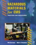 Hazardous Materials: Medical Response, Practices & Procedures