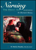 Nursing the Finest Art 2ND Edition