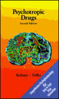 Psychotropic Drugs 2ND Edition