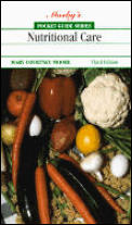 Pocket Guide To Nutritional Care (3RD 97 - Old Edition)