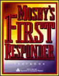 Mosby's First Responder Textbook