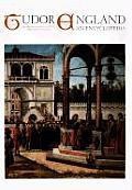 Tudor England: An Encyclopedia