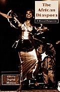 The African Diaspora: A Musical...
