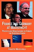 Maastricht Politics | RM.