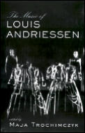 Music of Louis Andriessen
