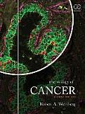 Biology Of Cancer-with DVD & Poster (2ND 14 Edition) by Robert A. Weinberg