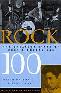Rock 100 The Greatest Stars Of Rocks Gol