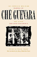 Complete Bolivian Diaries Of Che Guevara