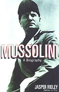 Mussolini: A Biography