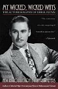 My Wicked Wicked Ways The Autobiography of Errol Flynn