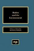 Radon and the Environment