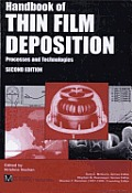Handbook of Thin Film Deposition Processes and Techniques