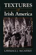Textures of Irish America Cover