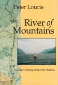 River Of Mountains A Canoe Journey Down