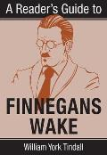Readers Guide To Finnegans Wake