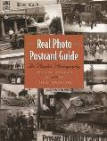 Real Photo Postcard Guide: The People's Photography Cover