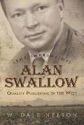 The imprint of Alan Swallow; quality publishing in the West