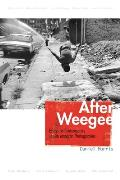 After Weegee; essays on contemporary Jewish American photographers