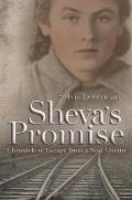 Sheva's promise; chronicle of escape from a Nazi Polish ghetto
