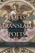Poets Translate Poets; a Hudson Review Anthology