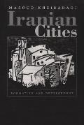 Iranian Cities Formation & Development