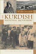 The Kurdish National Movement: Its Origins and Development