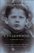 Childhood: An Autobiographical Fragment Cover