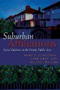 Suburban affiliations; social relations in the greater Dublin area