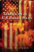 Terrorism & Us Foreign Policy