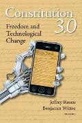 Constitution 3.0: Freedom and Technological Change Cover