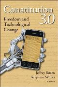 Constitution 3.0 Freedom & Technological Change
