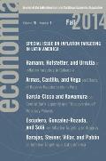 Economia: Fall 2014