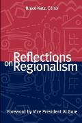 Reflections on Regionalism (00 Edition)