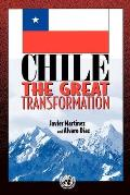 Chile: The Great Transformation