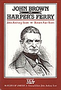John Brown Of Harpers Ferry