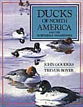 Ducks of North America and the Northern Hemisphere