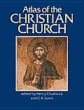 Atlas of the Christian church
