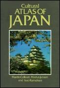 Cultural Atlas of Japan