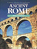 Ancient Rome Cultural Atlas For Young Pe