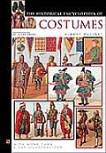 Historical Encyclopedia Of Costume
