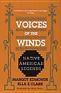 Voices Of The Winds Native American Lege