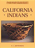 First Americans California Indians