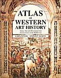 Atlas Of Western Art History