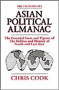 Asian Political Almanac (Facts on File)
