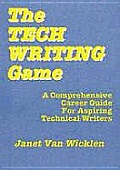 Tech Writing Game A Comprehensive Career